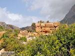 Muren oud Falassarna (Falasarna) Chania Kreta | Griekenland | Foto 40 - Foto van De Griekse Gids