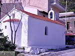 GriechenlandWeb.de Kapelletje aan de haven van Kolymbari | Chania Kreta | Griechenland - Foto GriechenlandWeb.de