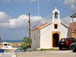 GriechenlandWeb.de De kleine kerk aan het haventje van Kolymbari | Chania Kreta | Griechenland - Foto GriechenlandWeb.de