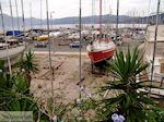 Zeilbootjes Agios Nikolaos Kreta | Griekenland foto 1 - Foto van De Griekse Gids