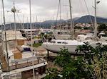 Zeilbootjes Agios Nikolaos Kreta | Griekenland foto 2 - Foto van De Griekse Gids