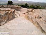 Festos Kreta |Phaestos | De Griekse Gids foto 10 - Foto van De Griekse Gids