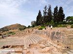 Festos Kreta |Phaestos | De Griekse Gids foto 11 - Foto van De Griekse Gids