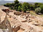 Festos Kreta |Phaestos | De Griekse Gids foto 38 - Foto van De Griekse Gids