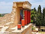 Knossos Kreta | Griekenland | De Griekse Gids foto 12 - Foto van De Griekse Gids