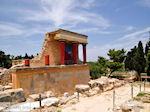 Knossos Kreta | Griekenland | De Griekse Gids foto 14 - Foto van De Griekse Gids