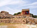 Knossos Kreta | Griekenland | De Griekse Gids foto 16 - Foto van De Griekse Gids