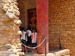 Knossos Kreta | Griekenland | De Griekse Gids foto 26 - Foto van De Griekse Gids