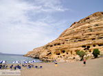Matala Kreta | Griekenland | De Griekse Gids foto 8 - Foto van De Griekse Gids