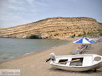 Matala Kreta | Griekenland | De Griekse Gids foto 11 - Foto van De Griekse Gids
