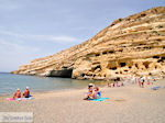 Matala Kreta | Griekenland | De Griekse Gids foto 54 - Foto van De Griekse Gids