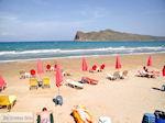 Agioi Theodoroi eiland tegenover strand Agia Marina  | Chania | Kreta - Foto van De Griekse Gids