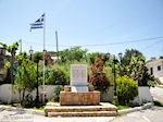 GriechenlandWeb.de Monument in het oude Stalos  | Chania | Kreta - Foto GriechenlandWeb.de
