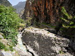 Samaria Kloof | Kreta | Griekenland foto 7 - Foto van De Griekse Gids