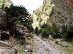 Samaria Kloof | Kreta | Griekenland foto 28 - Foto van De Griekse Gids