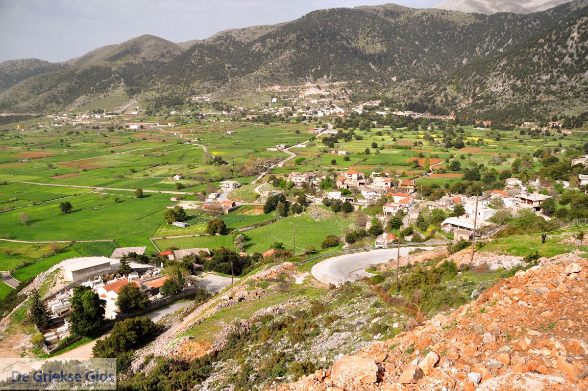 foto Hoogvlakte Askifou | Chania Kreta | Foto 2