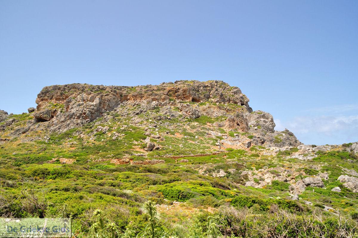 foto Falassarna (Falasarna) Chania Kreta | Griekenland | Foto 34