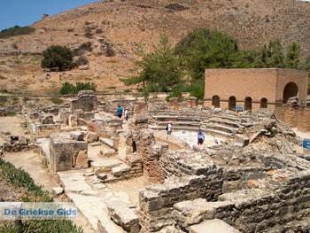 Gortys Kreta | Griechenland | GriechenlandWeb.de - Foto 9 - Foto GriechenlandWeb.de