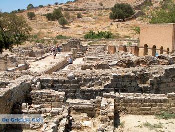 Gortys Kreta | Griechenland | GriechenlandWeb.de - Foto 15 - Foto GriechenlandWeb.de
