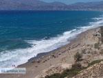 Het strand bij Komos | Kreta | De Griekse Gids - Foto 2 - Foto van De Griekse Gids