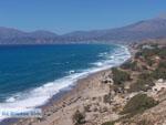 Het strand bij Komos | Kreta | De Griekse Gids - Foto 3 - Foto van De Griekse Gids