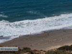 Het strand bij Komos | Kreta | De Griekse Gids - Foto 5 - Foto van De Griekse Gids