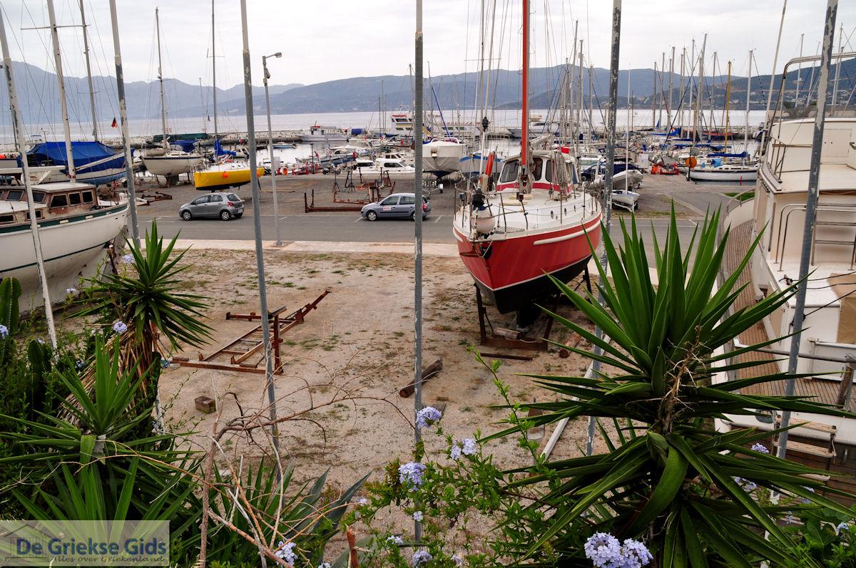 foto Zeilbootjes Agios Nikolaos Kreta | Griekenland foto 1