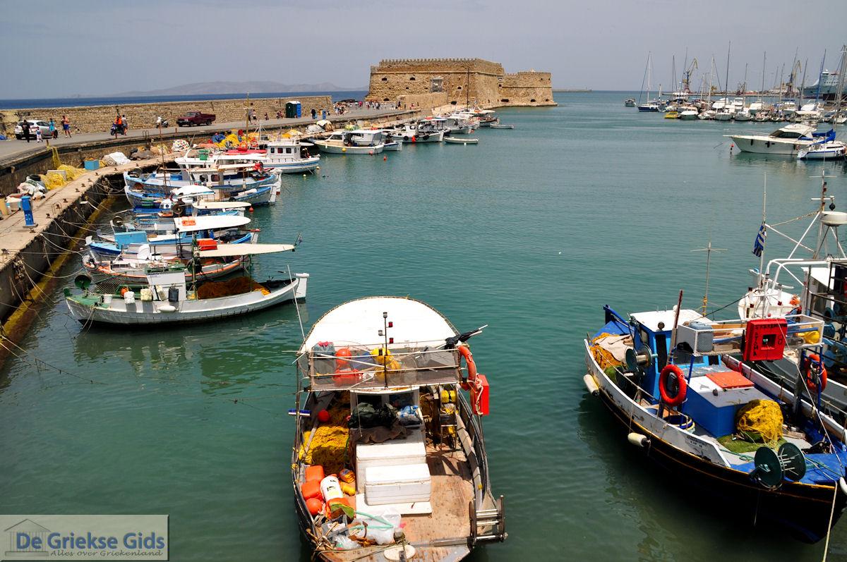 foto Heraklion Kreta |Iraklion | De Griekse Gids foto 5