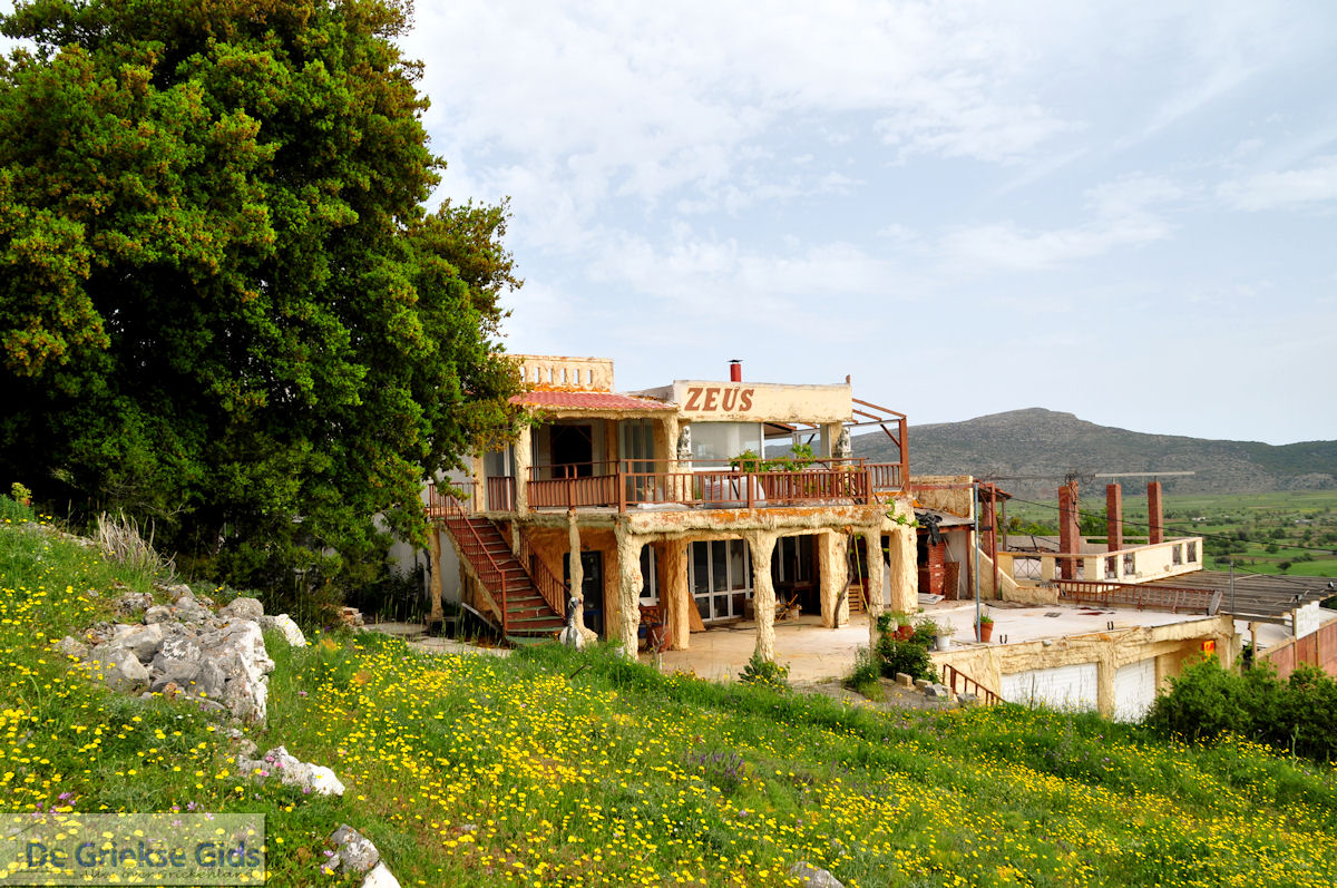 foto Lassithi vlakte Kreta | Griekenland | De Griekse Gids foto 16