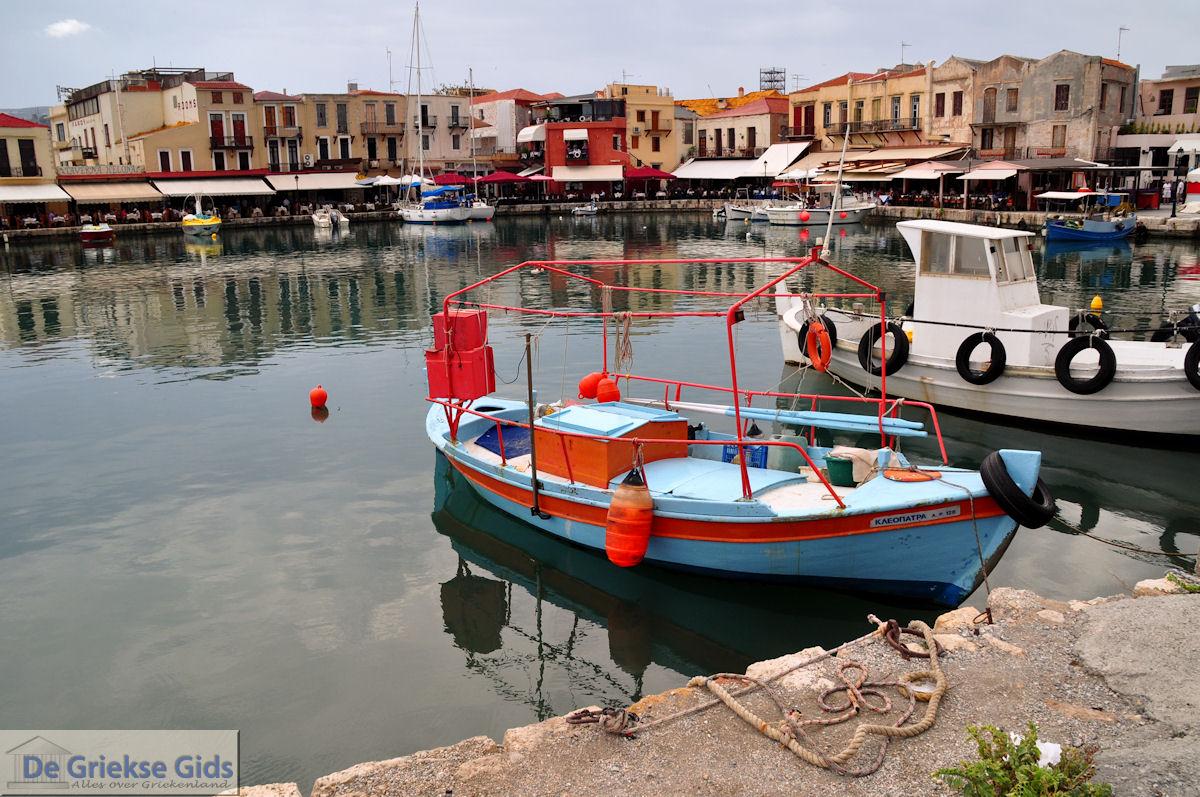 Wetter Kreta Rethymnon
