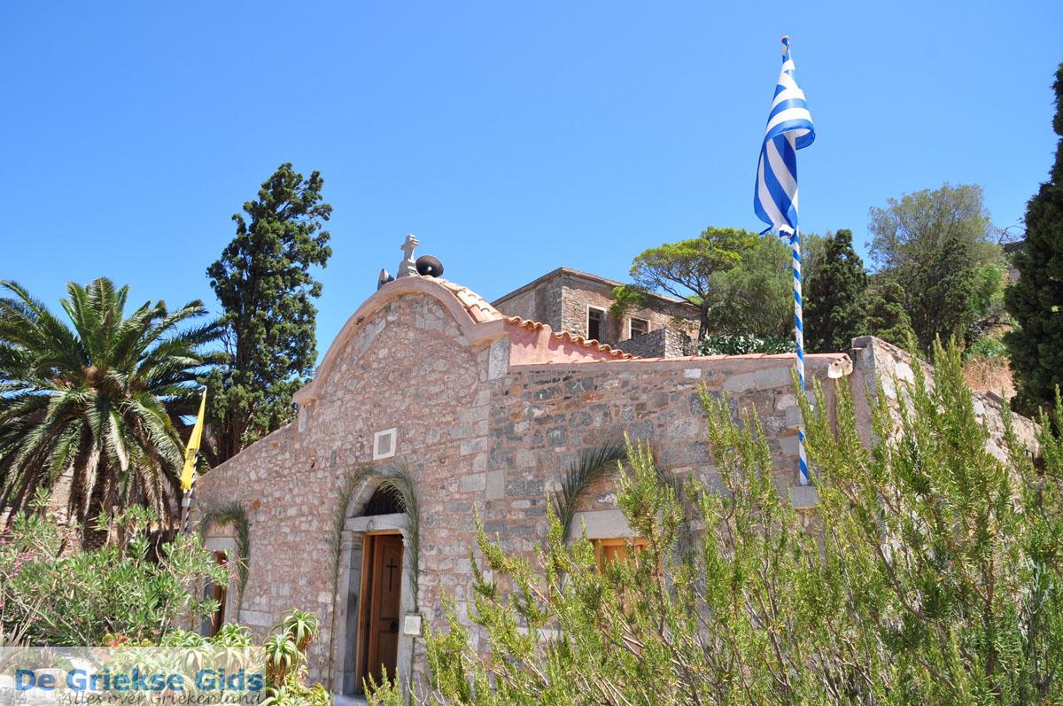 foto Spinalonga Kreta   Griekenland 032