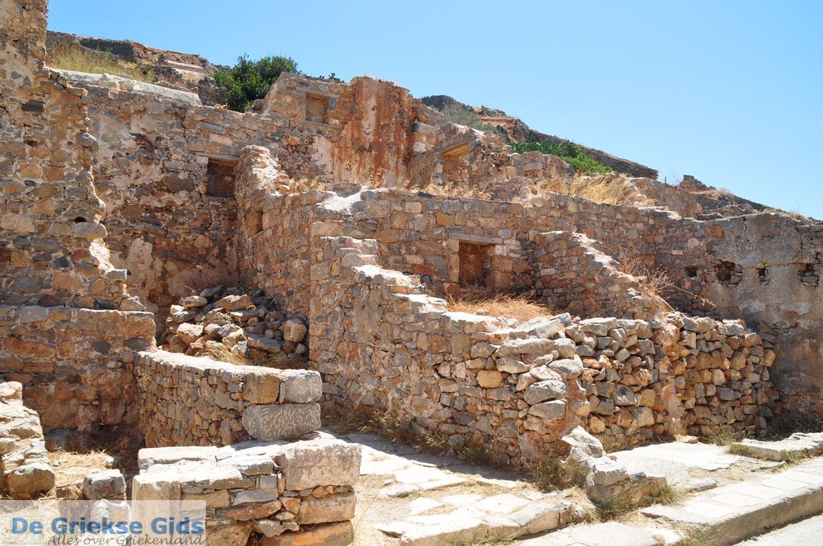 foto Spinalonga Kreta | Griekenland | De Griekse Gids - foto 033