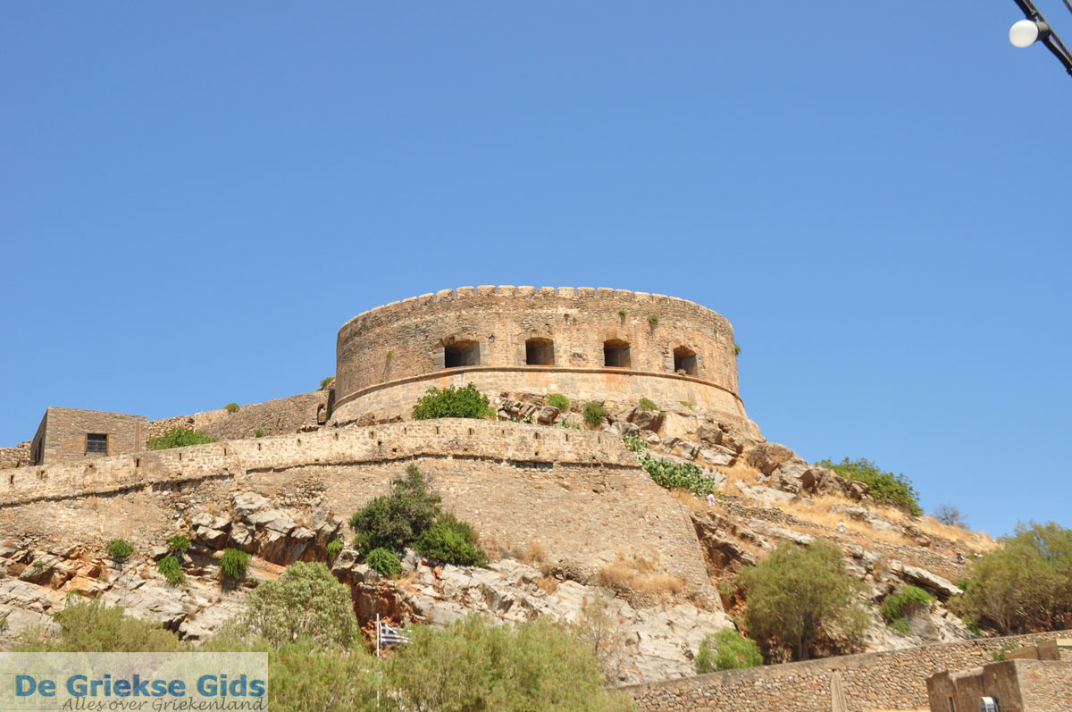 foto Spinalonga Kreta   Griekenland 047