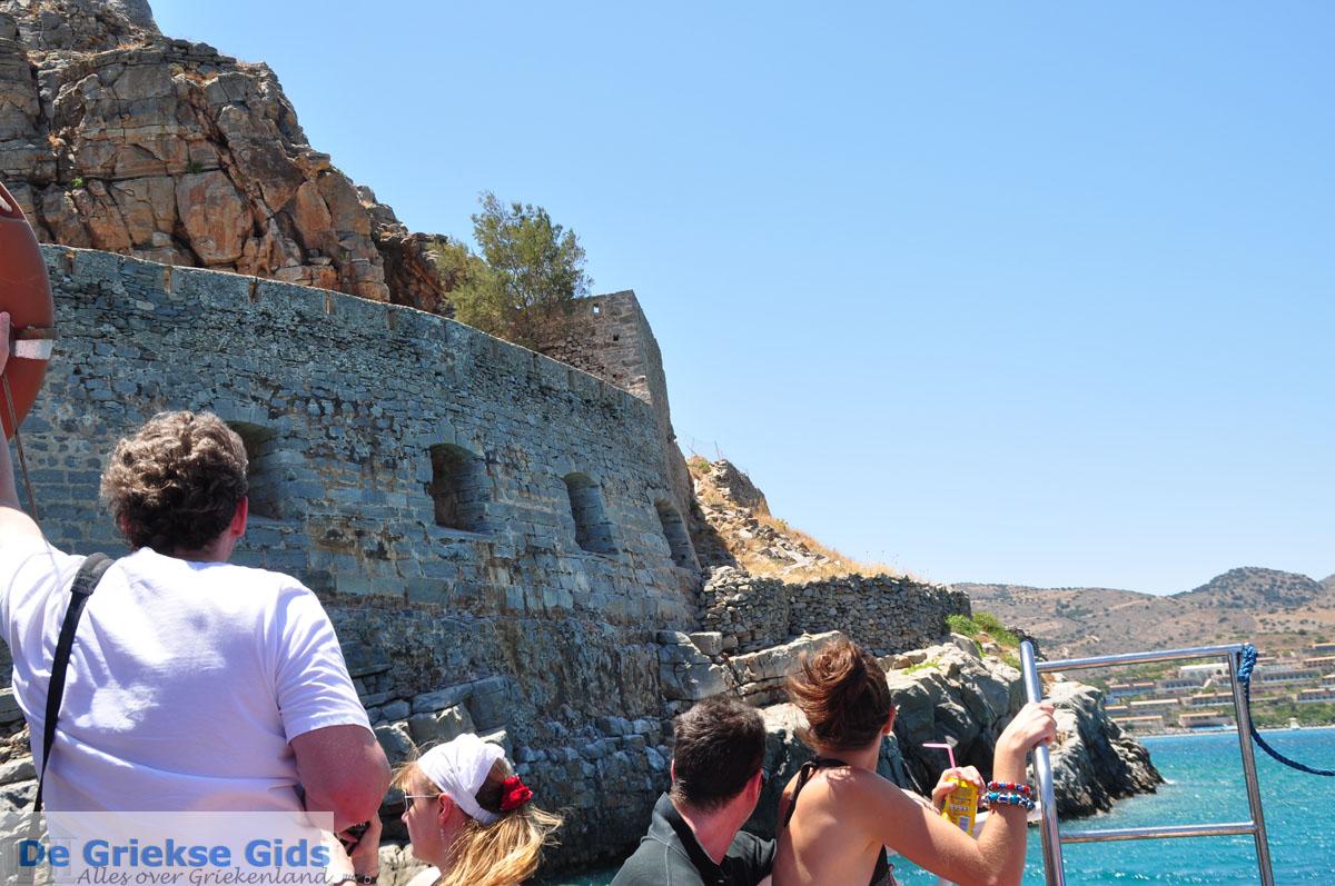 foto Spinalonga Kreta | Griekenland 060