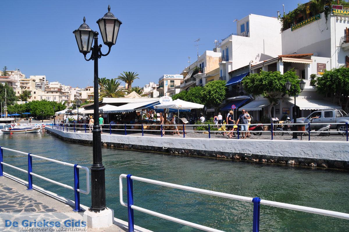 foto Agios Nikolaos | Kreta | Griekenland 0031