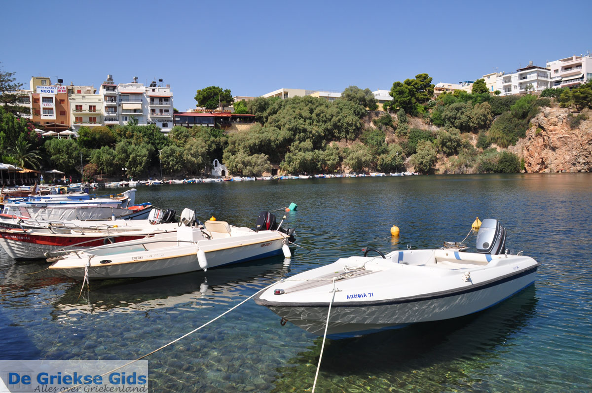 foto Agios Nikolaos | Kreta | De Griekse Gids - foto 0032