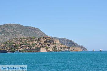Spinalonga Kreta | Griekenland | De Griekse Gids - foto 001 - Foto van De Griekse Gids