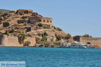 Spinalonga Kreta | Griekenland 002 - Foto van De Griekse Gids