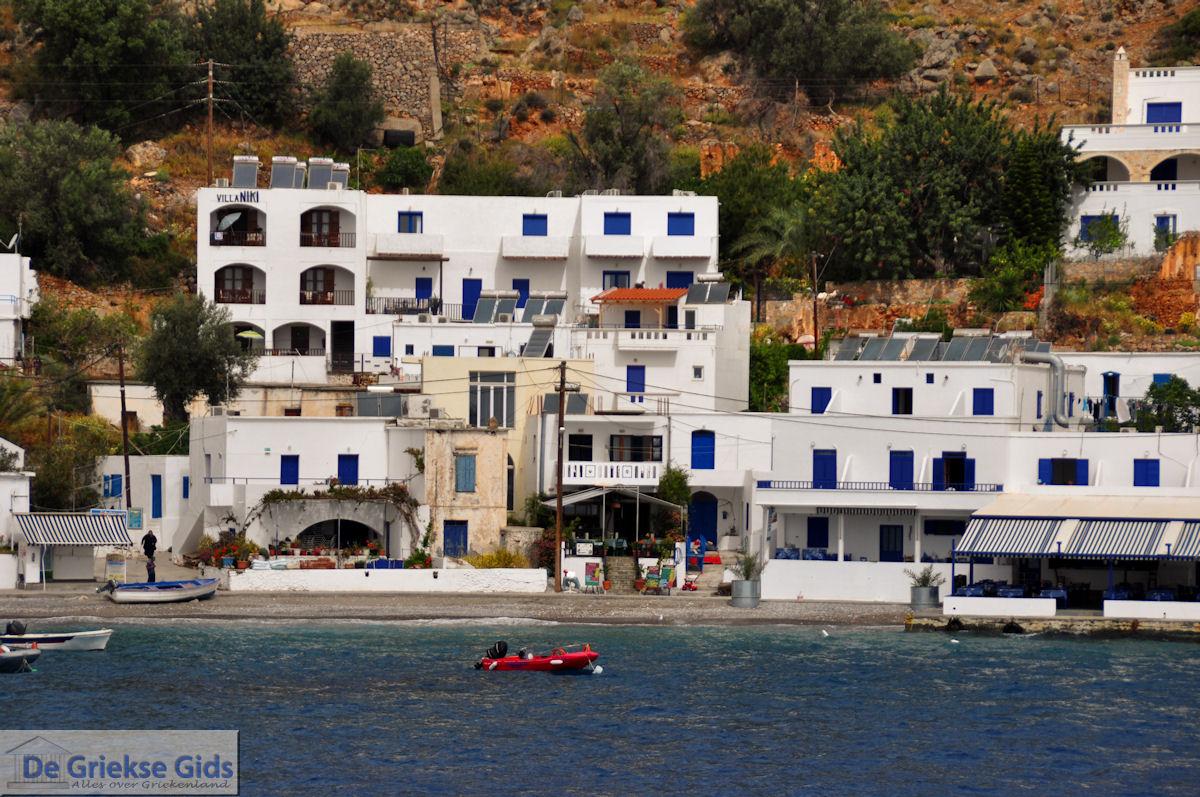 foto Loutro Chania Kreta | Griekenland | De Griekse Gids Foto 5
