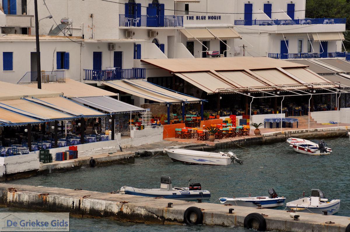 foto Loutro Chania Kreta | Griekenland | De Griekse Gids Foto 15