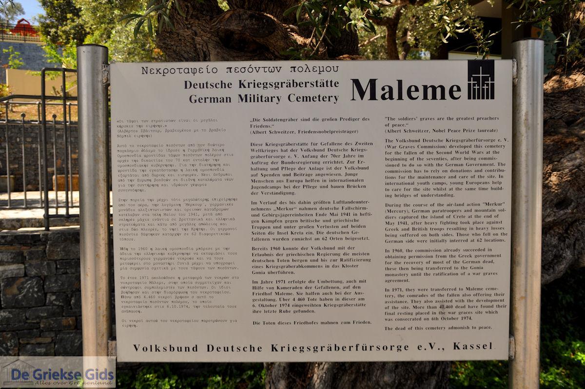 foto Maleme   Chania Kreta   Foto 1