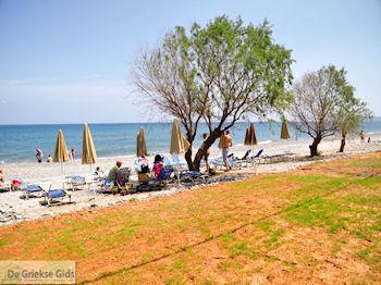 Maleme strand | Chania Kreta | Griekenland | Foto 3 - Foto van De Griekse Gids
