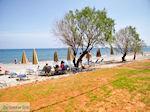 GriechenlandWeb.de Maleme Strandt | Chania Kreta | Griechenland | Foto 3 - Foto GriechenlandWeb.de