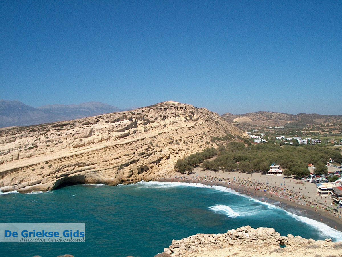 foto Matala Kreta | Griekenland009