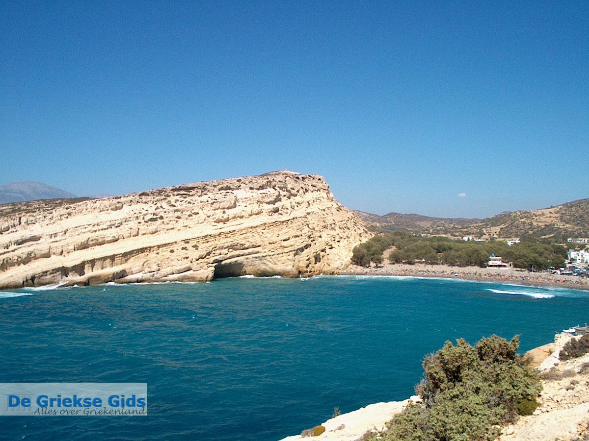 foto Matala Kreta | Griekenland016
