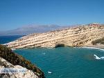 Matala Kreta | Griekenland | De Griekse Gids foto001 - Foto van De Griekse Gids