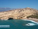 Matala Kreta | Griekenland | De Griekse Gids foto006 - Foto van De Griekse Gids