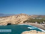Matala Kreta | Griekenland | De Griekse Gids foto009 - Foto van De Griekse Gids