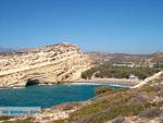 Matala Kreta | Griekenland | De Griekse Gids foto012 - Foto van De Griekse Gids