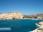 Matala Kreta | Griekenland | De Griekse Gids foto019 - Foto van De Griekse Gids